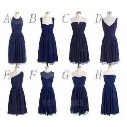 navy blue bridesmaid dresses bridesmaid dresses mismatched bridesmaid dresses cheap - Cheap Navy Blue Bridesmaid Dresses