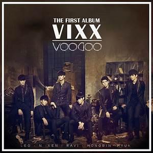 《サイン会CD購入代行》VIXX(ビックス)『VOODOO』ファンサイン会実施 CD購入代行 : 韓国のコンサート ...
