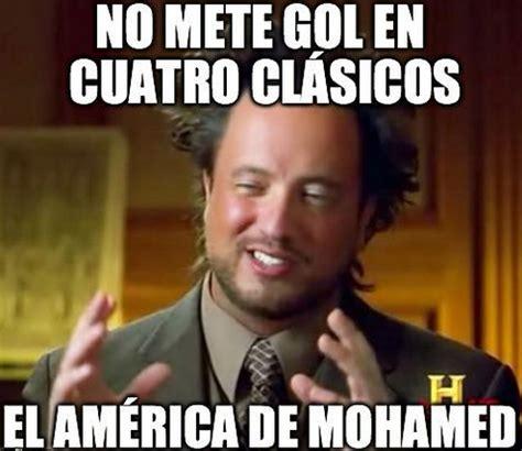 Memes Del America Vs Pumas - los memes del pumas vs am 233 rica