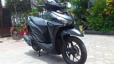 Gambar Modifikasi Motor Vario 150 by 50 Gambar Modifikasi Honda Vario 150 Esp Terbaru Modif Drag
