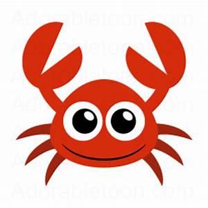 Crab Clip Art Borders | Clipart Panda - Free Clipart Images