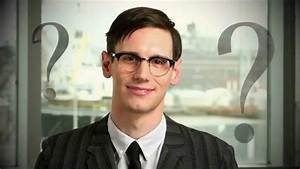 Gotham: Meet Cory Michael Smith - YouTube