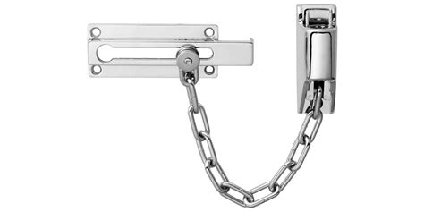 chain lock for door lockwood door chains lockwood australia