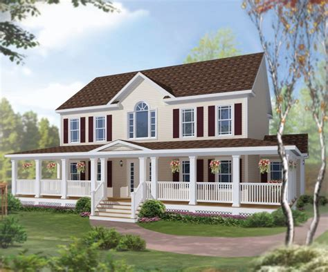 two house plans with front porch modular homes for sale immediate delivery homes