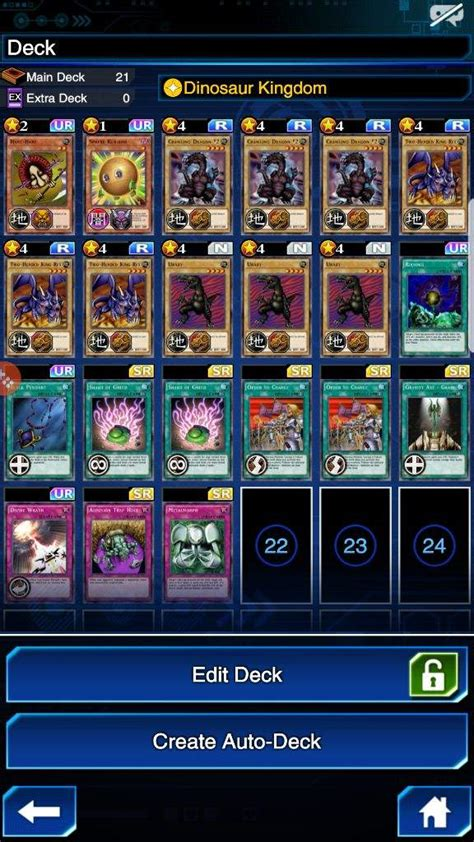 yugioh deck duel links my current auto duel deck yu gi oh duel links amino