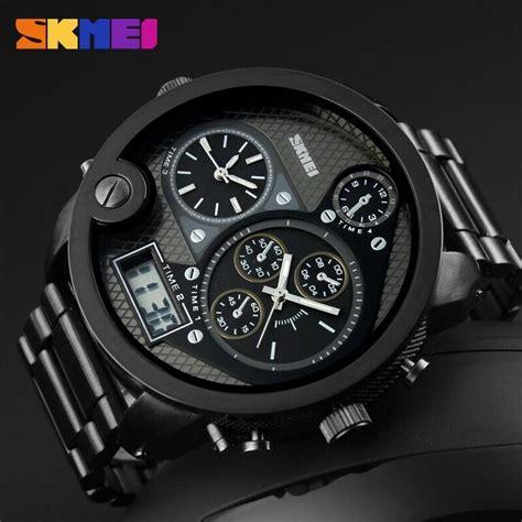 jam tangan digitec original 51 jam tangan analog besar jam simbok