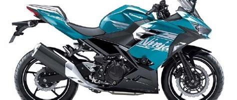 colors   kawasaki ninja   motorcycles