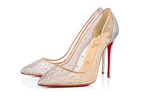 christian louboutin wedding shoes wedding shoes shop the most popular bridal heels inside 2919