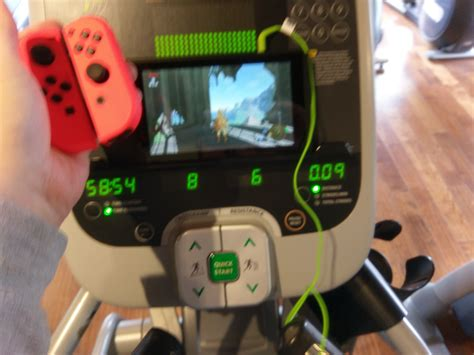 switch fit nintendo s new console is already beating the wii at exercise ars technica uk