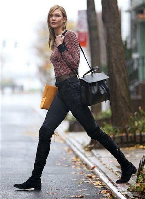 Karlie Kloss Mansur Gavriel Lady Bag Google Search