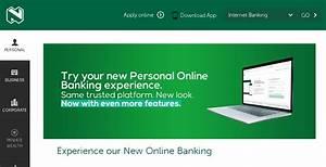 Nedbank Namibia Internet Banking