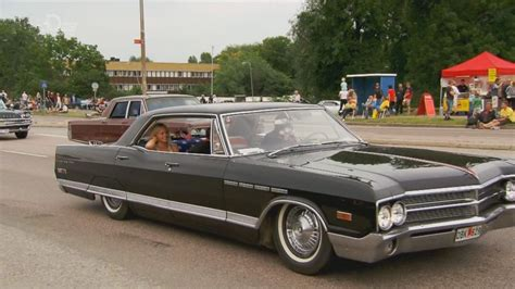 1965 Buick Electra 225 4-door Hardtop In