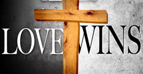 Love Wins - FAMVIN NewsEN