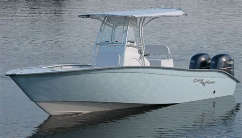 Cape Horn Boats by Mckee Yacht Sales Cape Horn Boats