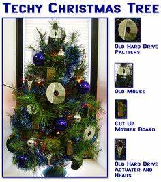 1000 images about Technology Christmas Tree on Pinterest