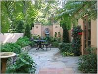 excellent patio and garden design ideas Small Patio Ideas to Improve Your Small Backyard Area