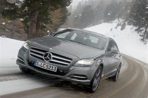 Mercedes Meldungen by Mercedes Cls 350 Coup 233 Cgi Cdi Gebraucht Gebrauchtwagen