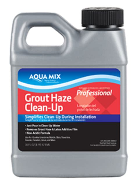 tile grout remover aqua mix 174 grout clean up custom building products
