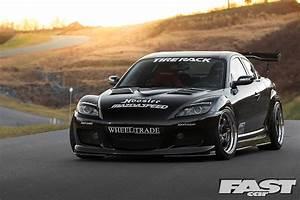 Tuned Mazda Rx