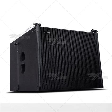 skytone upgraded 12 quot concerts speaker box line array system pro audio line array purchasing