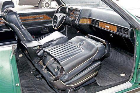 Cadillac Eldorado 1967-78