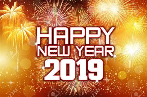 Happy New Year 2019 Best Sms Greetings, Quotes, Wishes