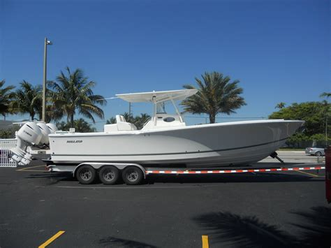 21 Foot Regulator Boats For Sale by Quot Regulator Quot Boat Listings In Fl