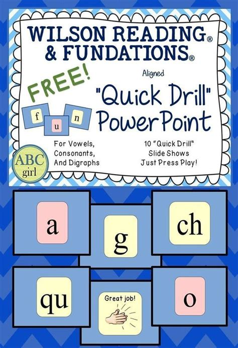 free wilson reading system 174 and fundations 174 aligned