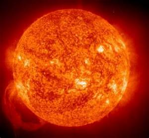 Star Sun - Pics about space