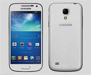 Samsung Galaxy S4 Mini I9190 Owner  User Manual