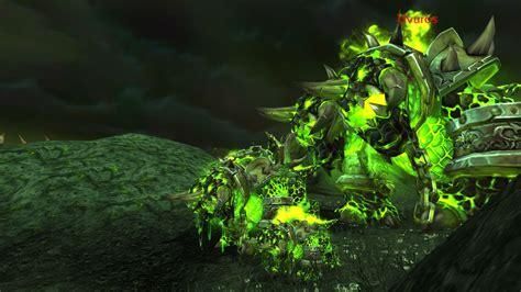 hounds world  warcraft green wallpapers hd desktop