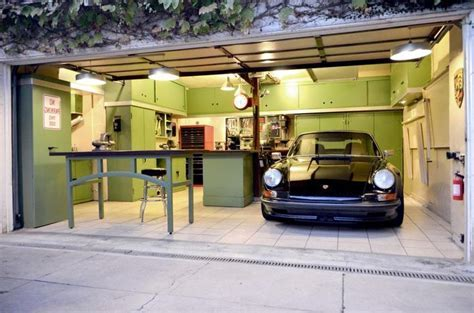 1000  ideas about Painted Garage Interior on Pinterest