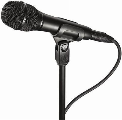 Audio Technica Mic Microphone Mics Vocal Condenser