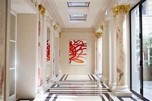 The Peninsula Paris : hotel visit at the peninsula paris ~ Nature-et-papiers.com Idées de Décoration