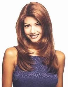 Step Cut Hairstyles For Medium Hair Hair