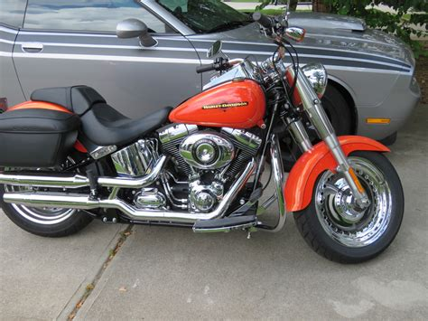 Page 9 New & Used Fatboy Motorcycles For Sale , New & Used