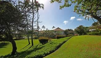 Kiahuna Plantation & The Beach Bungalows On Kauai Hawaiicom