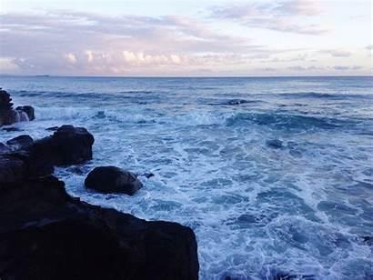 Ocean Vast Water Aesthetic Waves Mar Fotografia