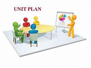 Unit, Plan