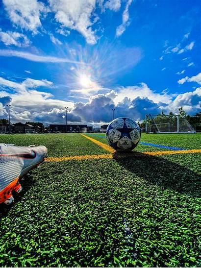 Soccer Wallpapers Aesthetic