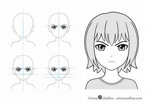 Angry Expression Drawing | www.pixshark.com - Images ...