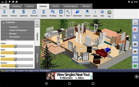 dreamplan home design   android apk