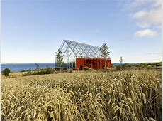 Sustainable architecture – Eco Friendly Homes in Sweden