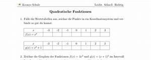 Auflagerkräfte Berechnen Aufgaben Mit Lösungen : aufgaben quadratische funktionen mit l sungen koonys ~ Themetempest.com Abrechnung