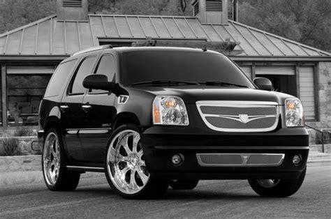 Luxury Car Gmc Yukon Denali (2007