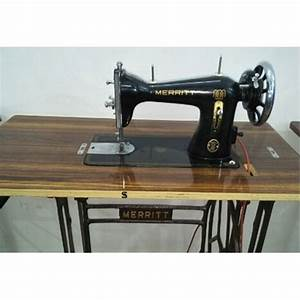 Homewell Sewing Machine Instructions