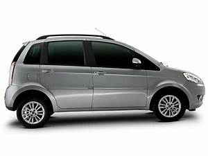 Fiat Idea 1 6 Essence  2015