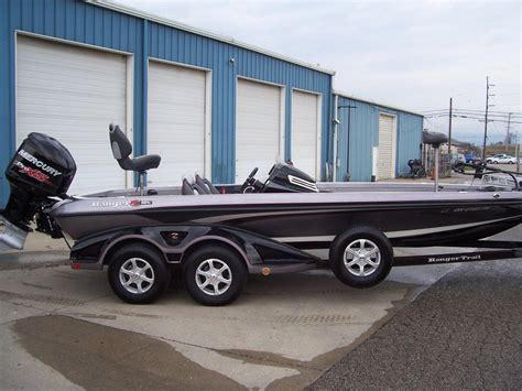 Craigslist Used Boats Fairfield County by Ranger New And Used Boats For Sale