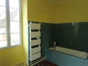 presentation des pieces chambres salle de bain With presentation salle de bain