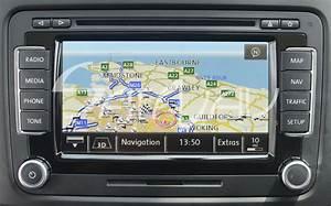 RNS-510 Navigation System | SatNav Systems